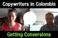 Copywriters in Colombia Getting Conversions
